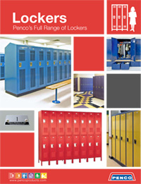 Locker каталог