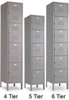 Commercial Lockers School Lockers J Sallese Amp Sons