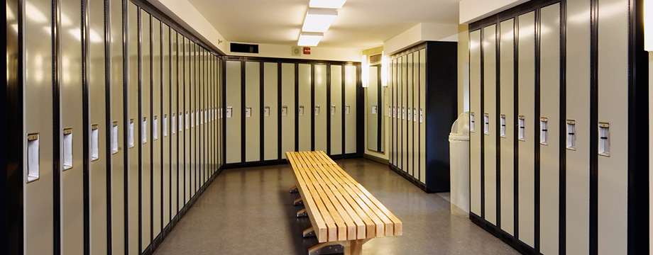 J. Sallese Lockers