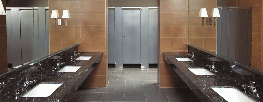 Commercial Lockers Steel Shelving Washroom Partitions J - Bathroom partitions chicago